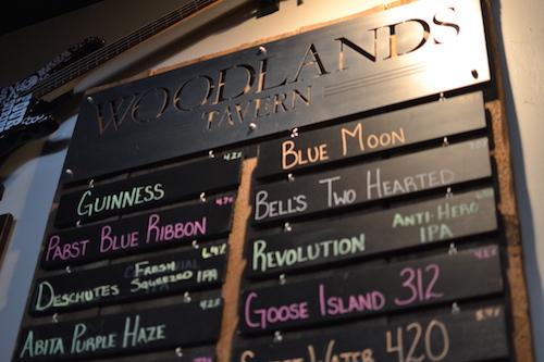 Photos | Woodlands Tavern